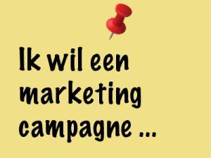 Felixa - Ik wil een marketing campagne