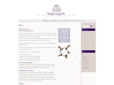 www.neounity.nl-home