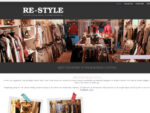 www.re-style.nl-home